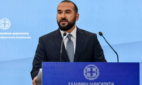 Досрочные выборы в национальный парламент Греции состоятся 7 июля