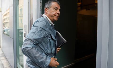 Παραιτείται από το Ποτάμι ο Θεοδωράκης - Δεν κατεβαίνει το κόμμα στις εκλογές