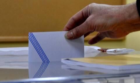 Δημοτικές εκλογές 2019:  Αυτοί είναι οι υποψήφιοι δήμαρχοι που πέρασαν στον β' γύρο