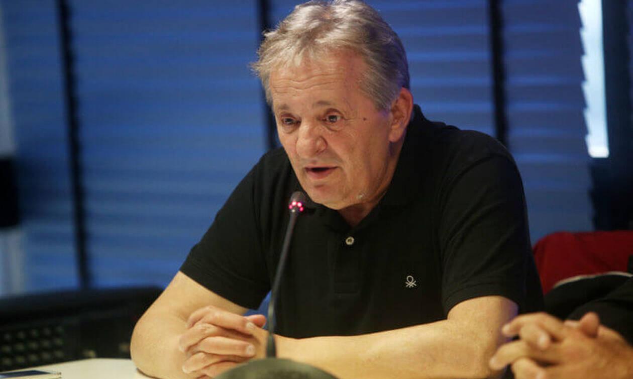 Παραιτήθηκε ο Γιώργος Γεωργίου - Τί έγινε με τον γνωστό δημοσιογράφο;