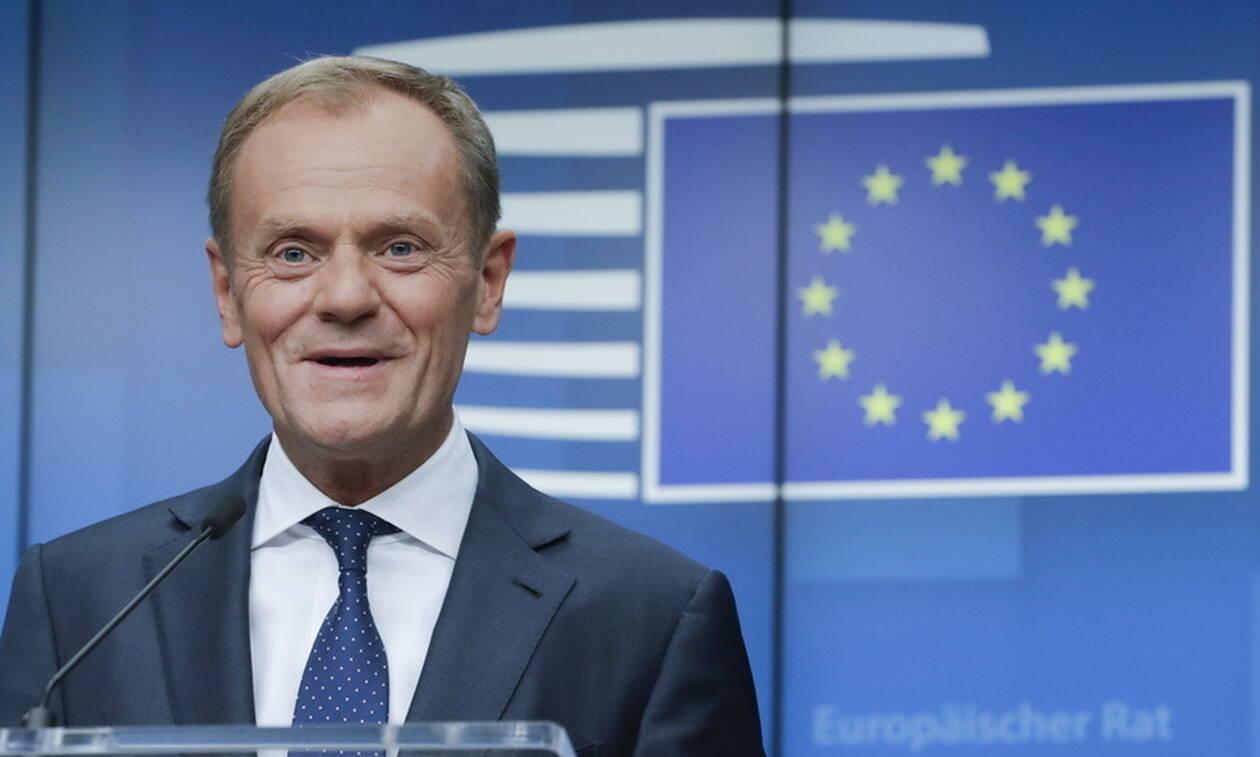 Κομισιόν: Έτσι θα εκλεγεί ο διάδοχος του Γιούνκερ - Τι αποφάσισαν οι Ευρωπαίοι ηγέτες