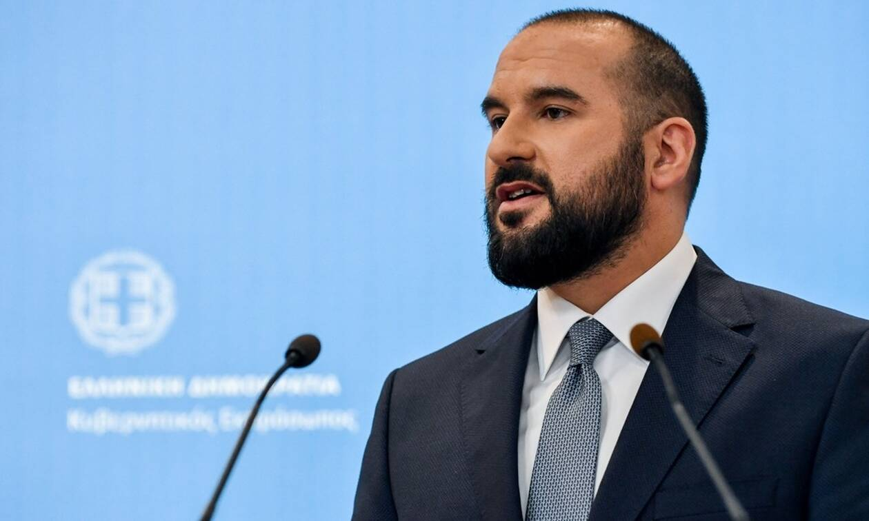 Τζανακόπουλος: Η ΝΔ επιχειρεί χειραγώγηση της Δικαιοσύνης