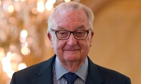 Βέλγιο: Ο πρώην βασιλιάς Αλβέρτος Β΄ θα υποβληθεί τελικά σε τεστ DNA