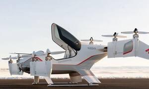 Πώς σας φαίνεται το αεροταξί της Airbus; (pics)