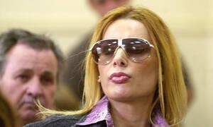 Τζούλια Μπάρκα: Σήμερα (29/05) το «τελευταίο αντίο» στην ηθοποιό - Ξεψύχησε στα χέρια της μητέρα της