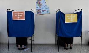 Αποτελέσματα Δημοτικών Εκλογών 2019: Οι σταυροί που πήραν οι υποψήφιοι σε όλη τη χώρα