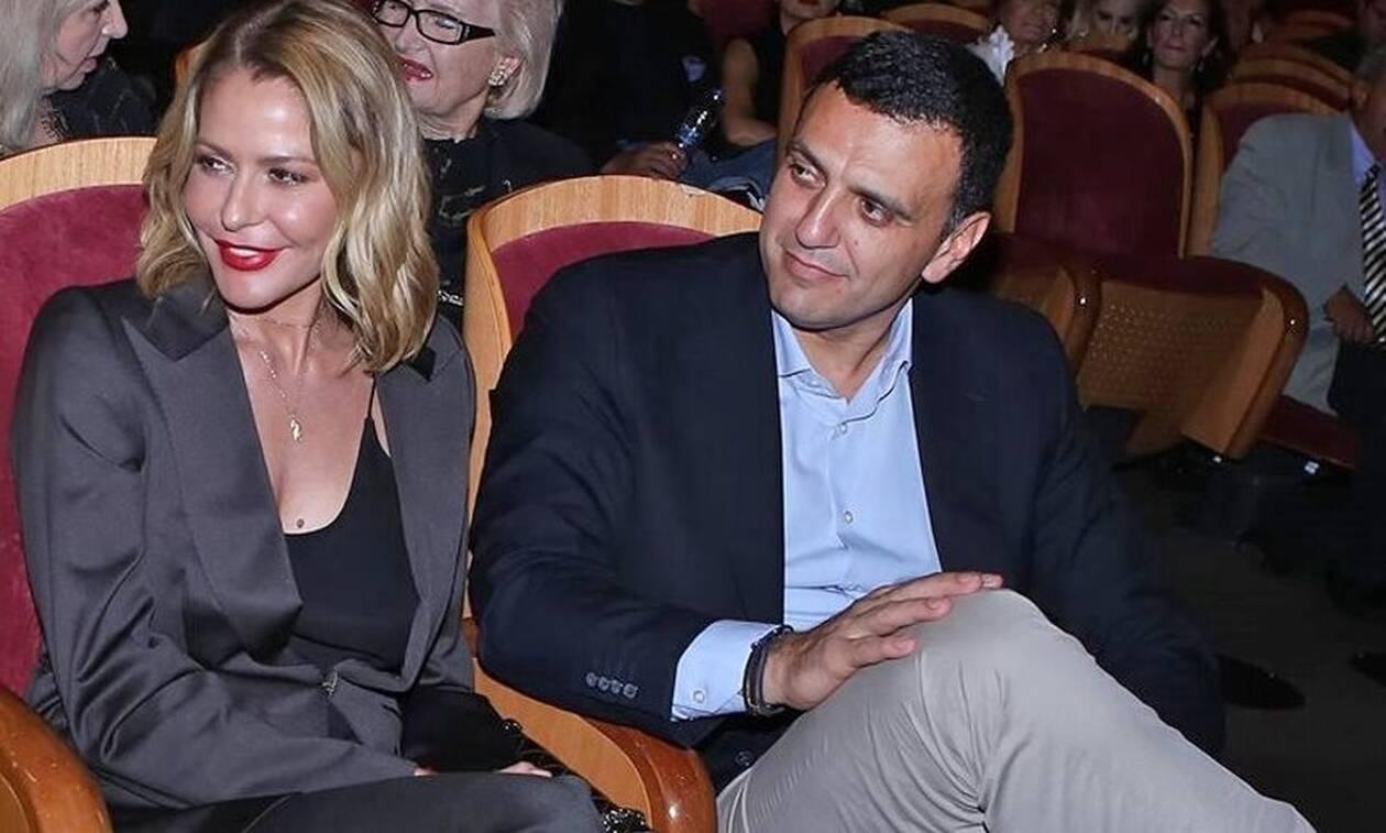 Ποια θα ράψει το νυφικό της Τζένης Μπαλατσινού; (video)
