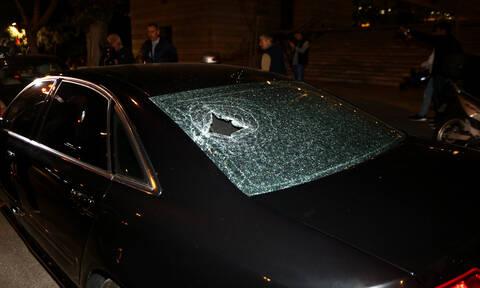 Ανάληψη ευθύνης για την επίθεση στην εκδήλωση της ΝΔ - «Δώστε άδεια στον Κουφοντίνα, αλλιώς...»