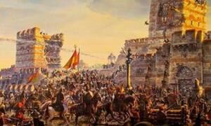 Αυτόπτες μάρτυρες της αλώσεως του 1453