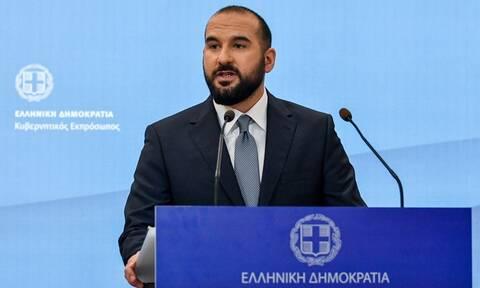 Τζανακόπουλος κατά ΝΔ: Επιχειρούν χειραγώγηση της Δικαιοσύνης – Φοβούνται, έχουν ανοιχτές υποθέσεις