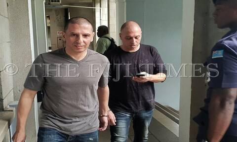 Суд Фиджи рассмотрит дело братьев-киприотов, обвиняемых в мошенничестве и отмывании денег