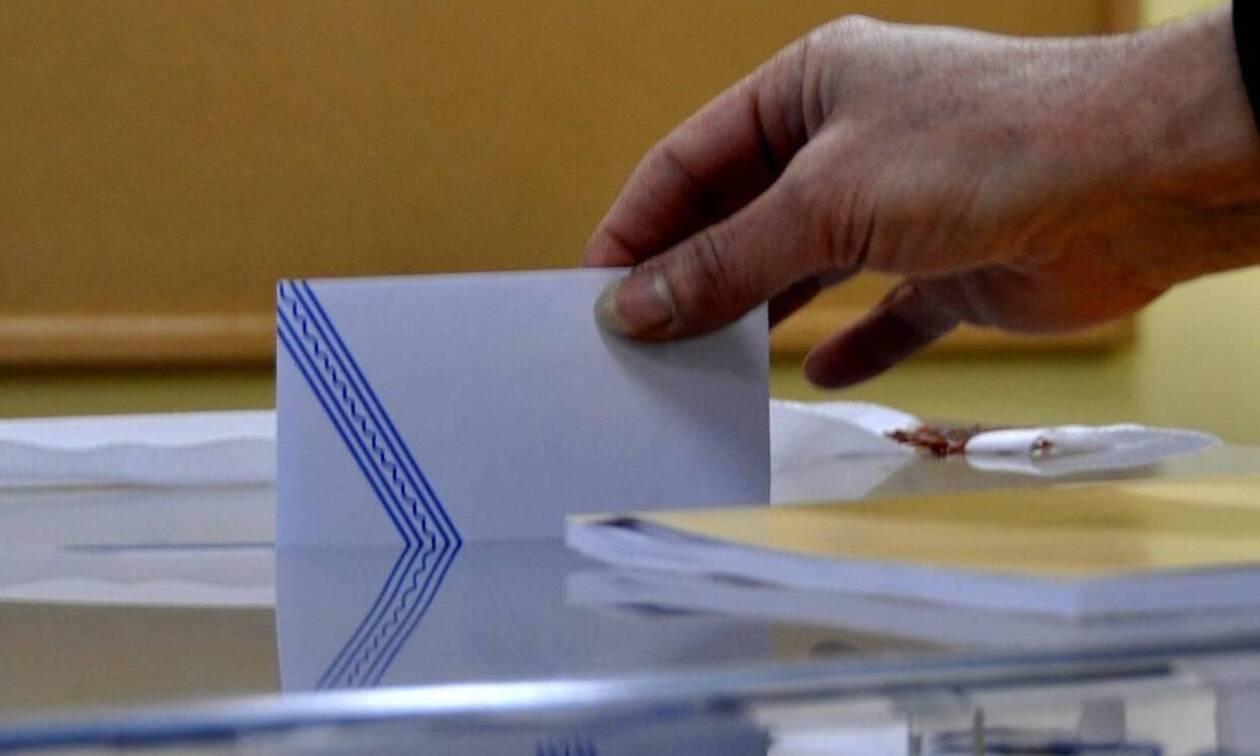 Δημοτικές εκλογές 2019:  Αυτοί είναι οι δήμαρχοι που θα αναμετρηθούν στον β' γύρο