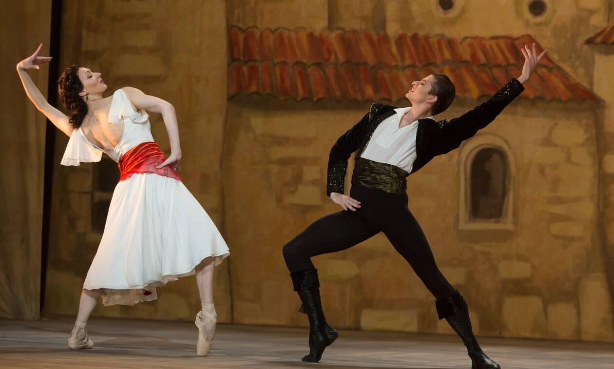 Η ζωή του διάσημου χορευτή Νουρέγιεφ στη μεγάλη οθόνη (vid)
