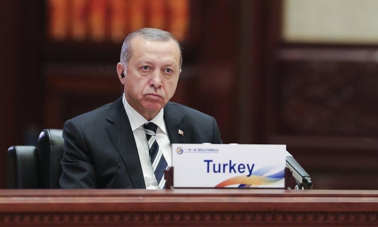 Διώχνουν όλοι τον Ερντογάν: Νέο «όχι» σε ένταξη από την ΕΕ - «Ναι» σε Αλβανία, Σκόπια