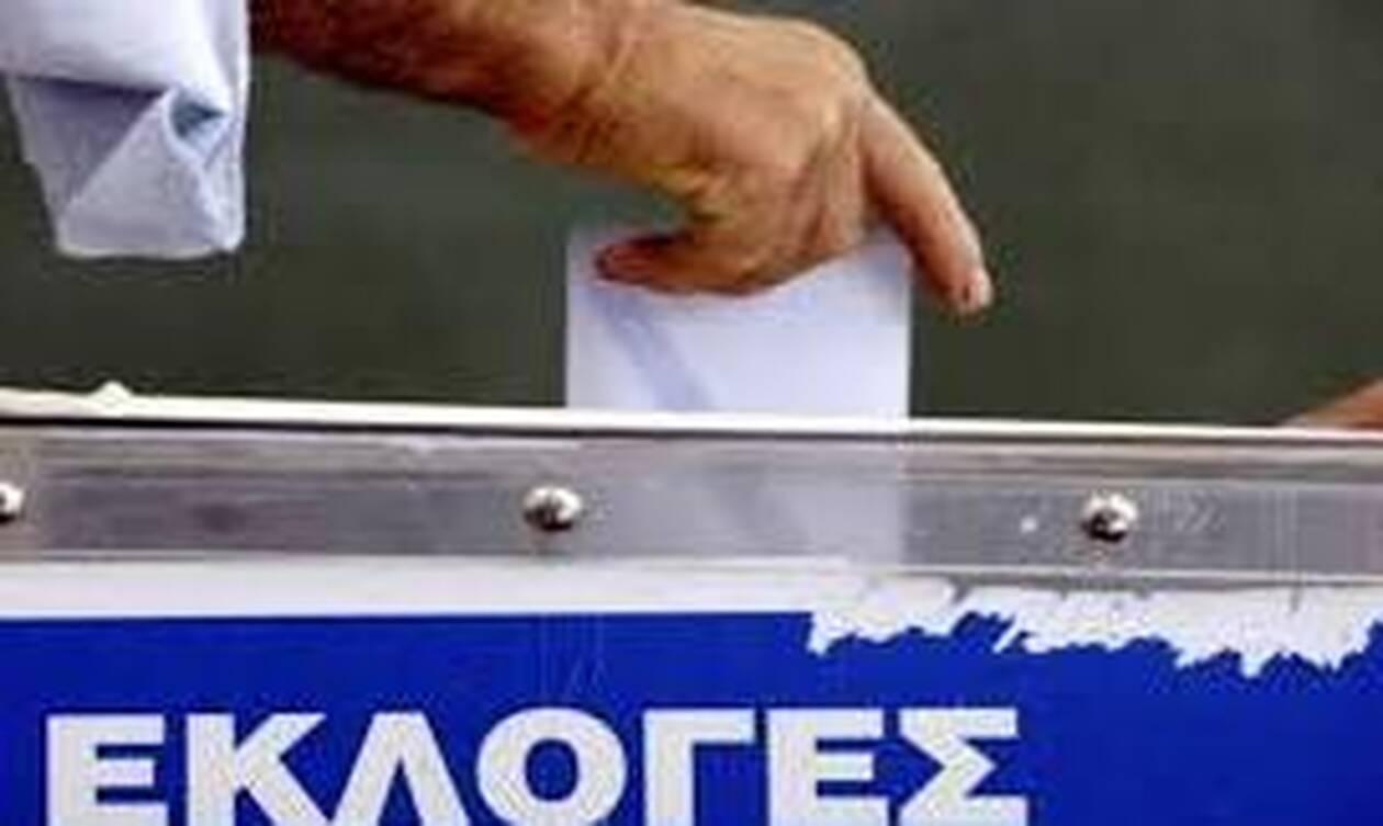 Αποτελέσματα Δημοτικών Εκλογών 2019 LIVE: Δήμος Χαλανδρίου