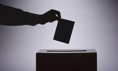 Αποτελέσματα Δημοτικών Εκλογών 2019 LIVE: Δήμος Αγίων Αναργύρων - Καματερού