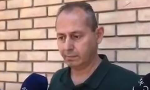 Συγκλονίζει ο πατέρας της 8χρονης Αλεξίας: «Να προσεύχεστε για το κοριτσάκι μας» (vid)