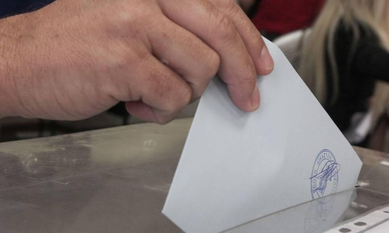 Αποτελέσματα Δημοτικών Εκλογών 2019 LIVE: Για 54 ψήφους νέος δήμαρχος Αιγάλεω ο Ιωάννης Γκίκας