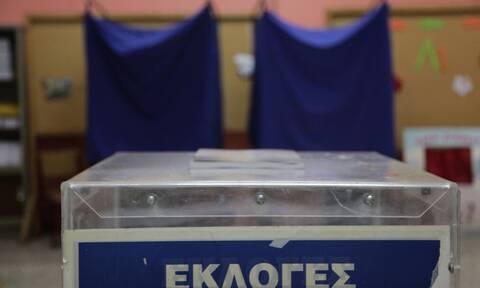 Αποτελέσματα Δημοτικών Εκλογών 2019 LIVE: Δήμος Ιλίου