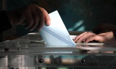 Αποτελέσματα Δημοτικών Εκλογών 2019 LIVE: Δήμος Καλλιθέας