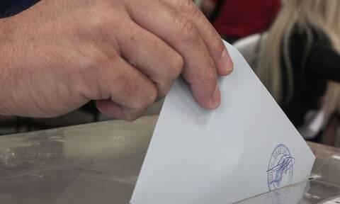 Αποτελέσματα Δημοτικών Εκλογών 2019 LIVE: Δήμος Μάνδρας