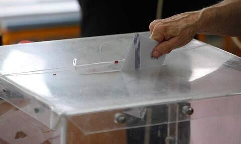 Αποτελέσματα Δημοτικών Εκλογών 2019 LIVE: Δήμος Βέροιας