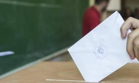 Αποτελέσματα Δημοτικών Εκλογών 2019 LIVE: Δήμος Νάουσας