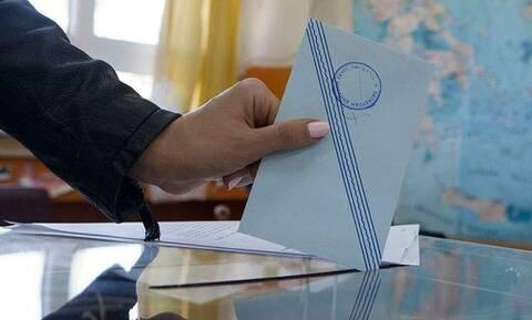 Αποτελέσματα Δημοτικών Εκλογών 2019 LIVE: Δήμος Καλαμαριάς