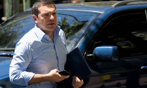 Π.Γ. ΣΥΡΙΖΑ: Εφικτή και αναγκαία για τη χώρα η νίκη στις επερχόμενες εθνικές εκλογές