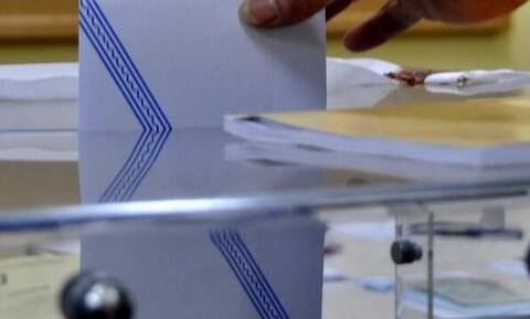 Αποτελέσματα Δημοτικών Εκλογών 2019 LIVE: Δήμος Αλμωπίας