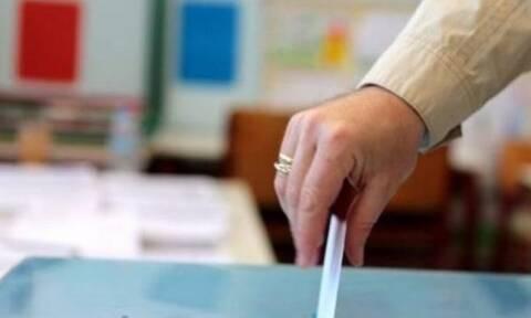 Αποτελέσματα Δημοτικών Εκλογών 2019 LIVE: Δήμος Κατερίνης