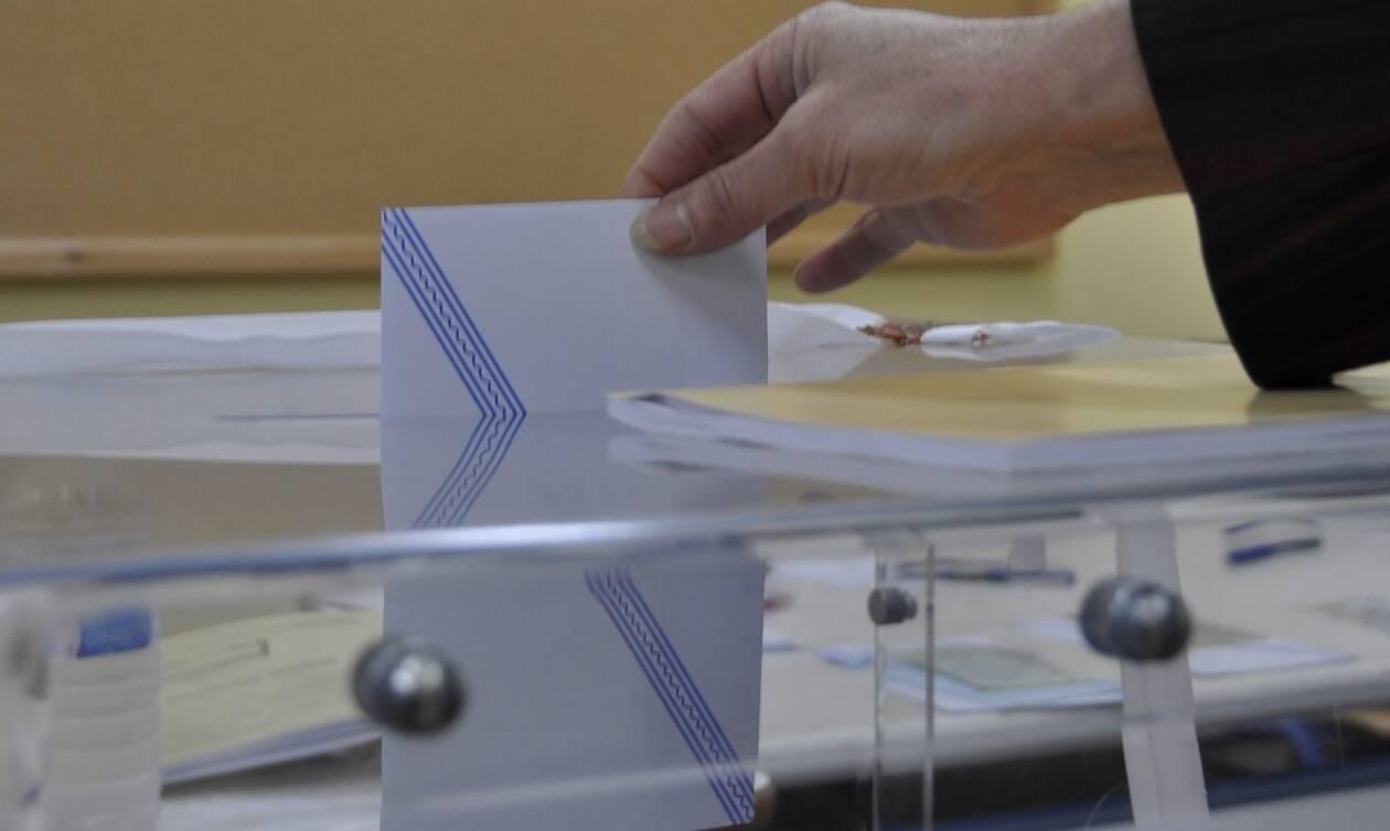 Αποτελέσματα Δημοτικών Εκλογών 2019 LIVE: Δήμος Βισαλτίας