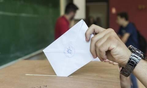 Αποτελέσματα Δημοτικών Εκλογών 2019 LIVE: Δήμος Εμμανουήλ Παππά