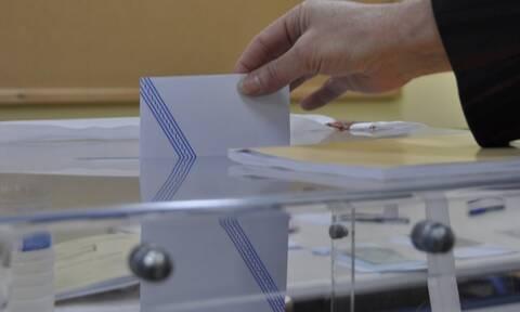 Αποτελέσματα Δημοτικών Εκλογών 2019 LIVE: Δήμος Σερρών