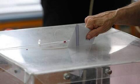 Αποτελέσματα Δημοτικών Εκλογών 2019 LIVE: Δήμος Κασσάνδρας