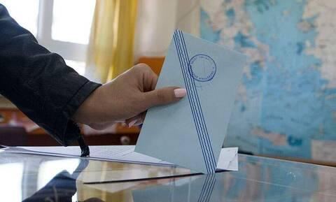 Αποτελέσματα Δημοτικών Εκλογών 2019 LIVE: Δήμος Σουφλίου
