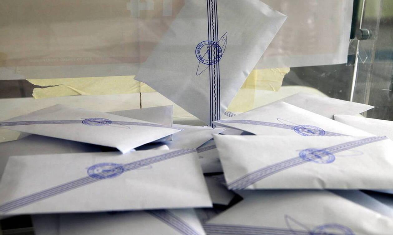 Αποτελέσματα Δημοτικών Εκλογών 2019 LIVE: Δήμος Δοξάτου
