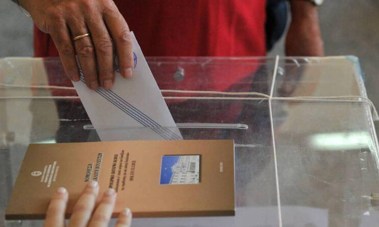 Αποτελέσματα Δημοτικών Εκλογών 2019 LIVE: Δήμος Θάσου