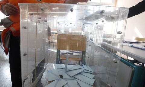 Αποτελέσματα Δημοτικών Εκλογών 2019 LIVE: Δήμος Μύκης