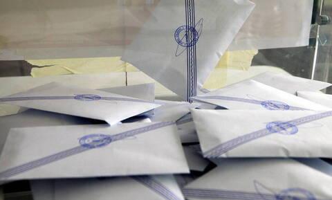 Αποτελέσματα Δημοτικών Εκλογών 2019 LIVE: Δήμος Τοπείρου