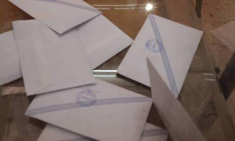 Αποτελέσματα Δημοτικών Εκλογών 2019 LIVE: Δήμος Κομοτηνής