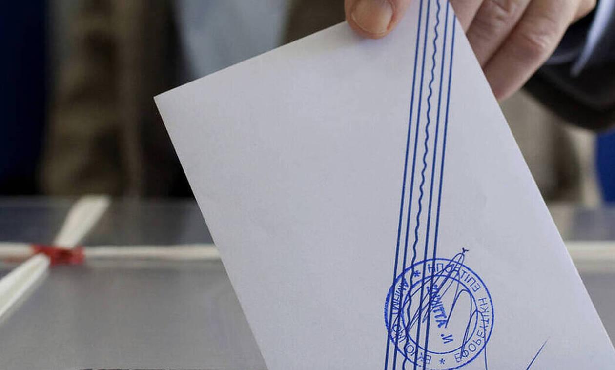 Αποτελέσματα Δημοτικών Εκλογών 2019 LIVE: Δήμος Μαρωνείας - Σαπών