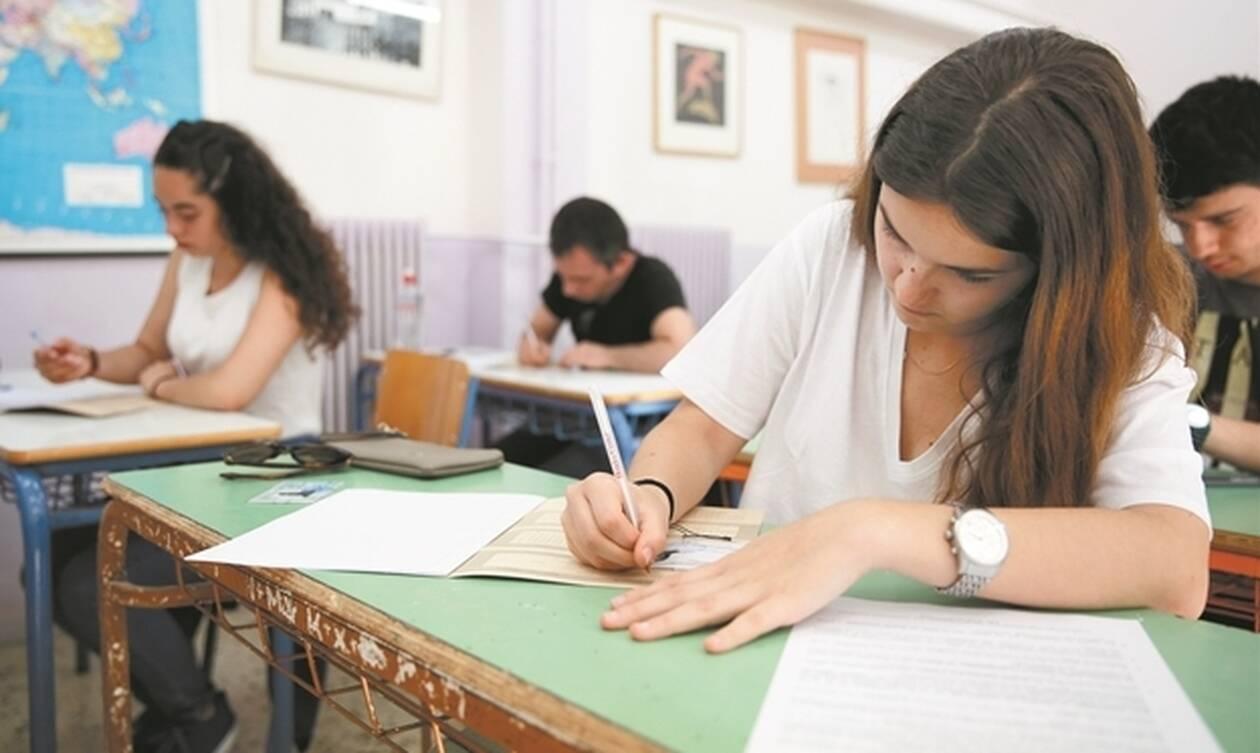 Πανελλήνιες 2019: Αυτές είναι οι σχολές ανά επιστημονικό πεδίο
