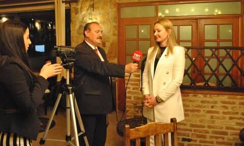 Πρόκληση από το ΚΙΕΦ: Είμαστε τουρκικό κόμμα, είμαστε εθνική μειονότητα