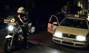 Επ΄ αυτοφώρω συλλήψεις διαρρηκτών σε Χαλάνδρι και Πετράλωνα