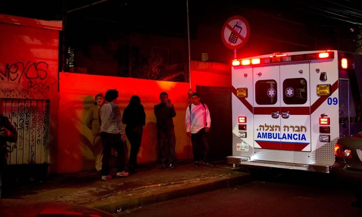 Φρικτό τροχαίο στο Μεξικό: 21 νεκροί και 30 τραυματίες από σύγκρουση λεωφορείου με φορτηγό