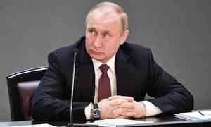 Путин подписал пакет законов о продлении амнистии капиталов