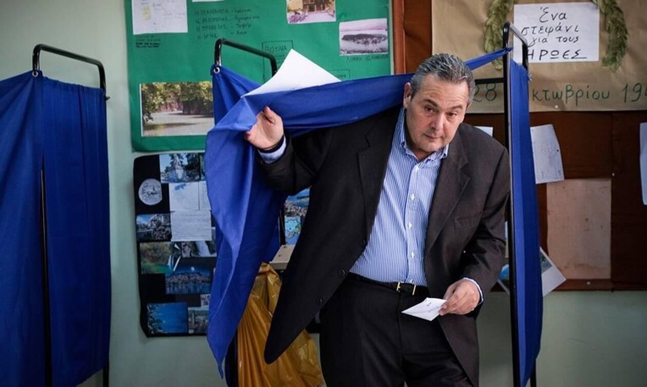 Μαυραγάνης στο Newsbomb.gr: «Υπάρχουν εισηγήσεις για μη συμμετοχή των ΑΝ.ΕΛ. στις εκλογές»