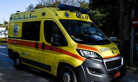 Άγριο ξύλο και επεισόδια σε αγώνα ποδοσφαίρου – Στο νοσοκομείο έξι αστυνομικοί