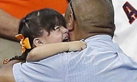 Αθλητής έστειλε κορίτσι στο νοσοκομείο – Ξέσπασε σε κλάματα